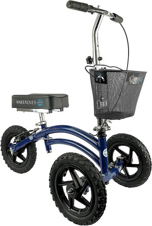 All Terrain Knee Scooters