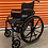 "Thumbnail: Drive 18"" Wheelchair 3 Week Rental"