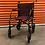 "Thumbnail: 19"" Transport Chair 1 Week Rental"