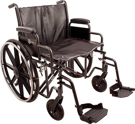 copy of Bariatric Transport/Wheelchair Rental 6 Weeks