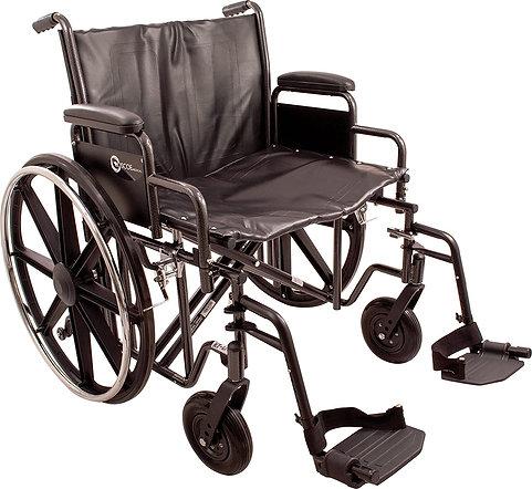 ProBasics K7 Heavy-Duty Wheelchair