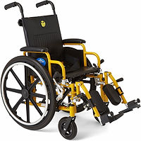 medling pediatric wheelchair
