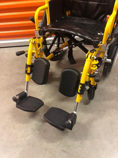 Medline 14_ Wheelchair_