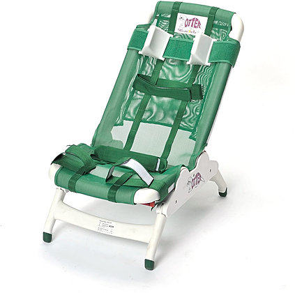 Drive Otter Pediatric Bathing System in Soft Fabric