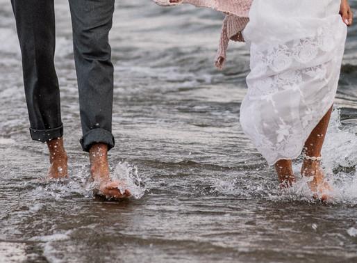 Ślub nad morzem w Hotelu Skipper Rewa