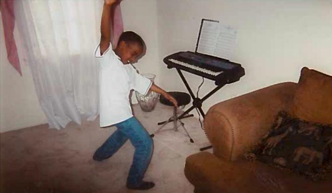 Turning a Kid's Joy Into Adult Joy: Authentic, Inspiring, Heartfelt Music