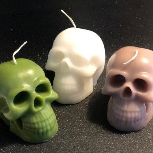 Skelet kaars