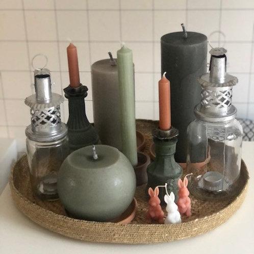 Candle Garden set