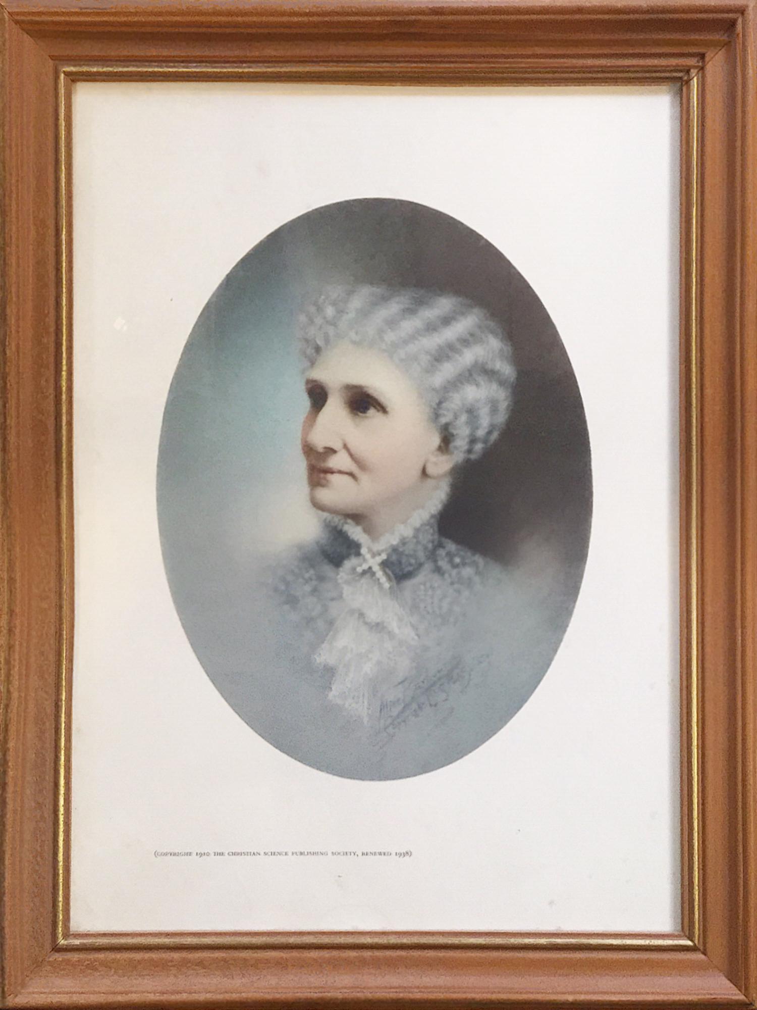 Alice Barbour