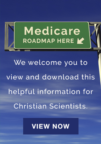 Medicare for Christian Scientists