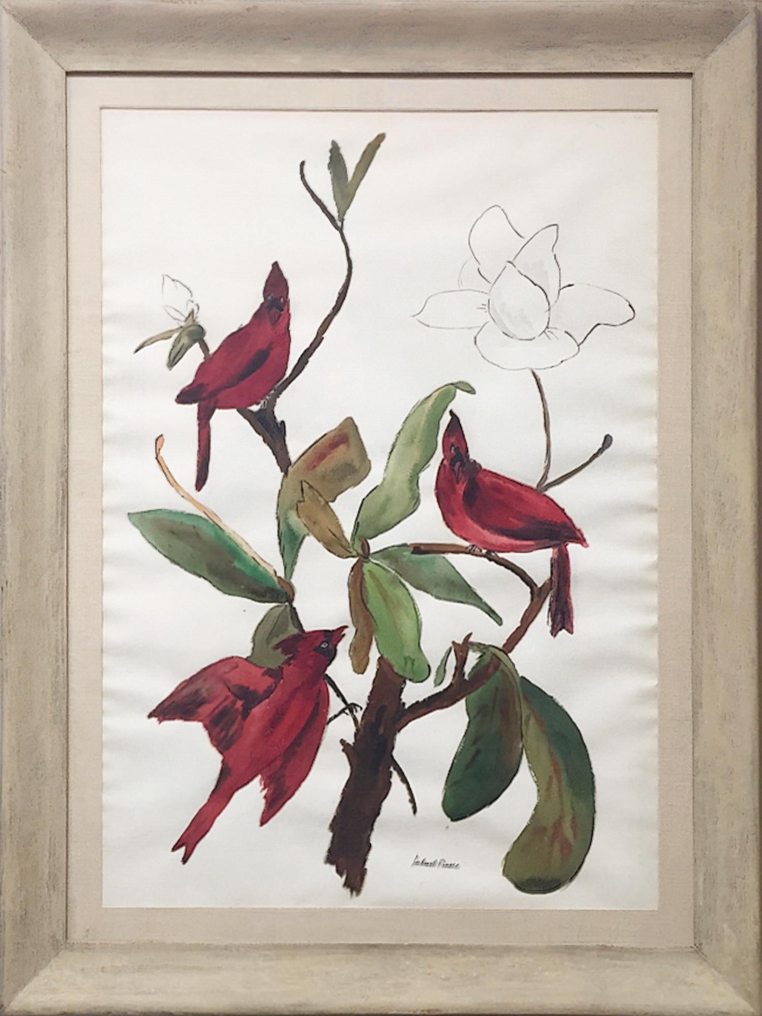 Iris Howell Flowers