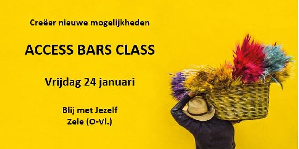 Access Bars® Class