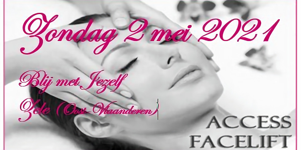 Access Energetic Facelift® Class
