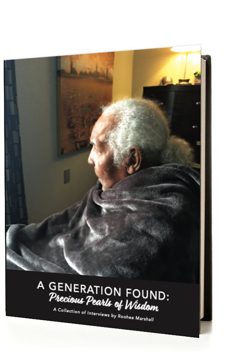 A Generation Found: Precious Pearls of Wisdom