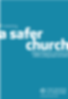 Safer Church policy document