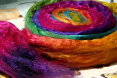 Spiral Dyed Downunder