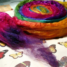 Spiral Dyed Downunder