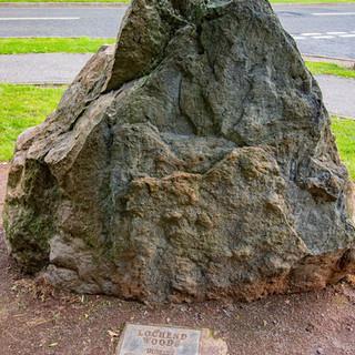 Muir stone