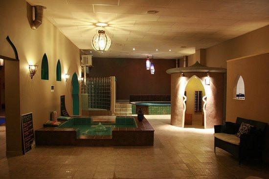 Souks en sauna Meerbeke