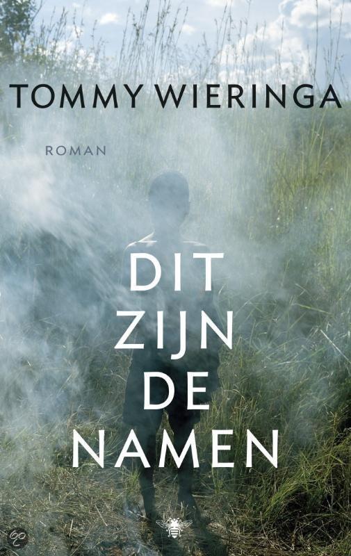 NEW BOOK: DIT ZIJN DE NAMEN