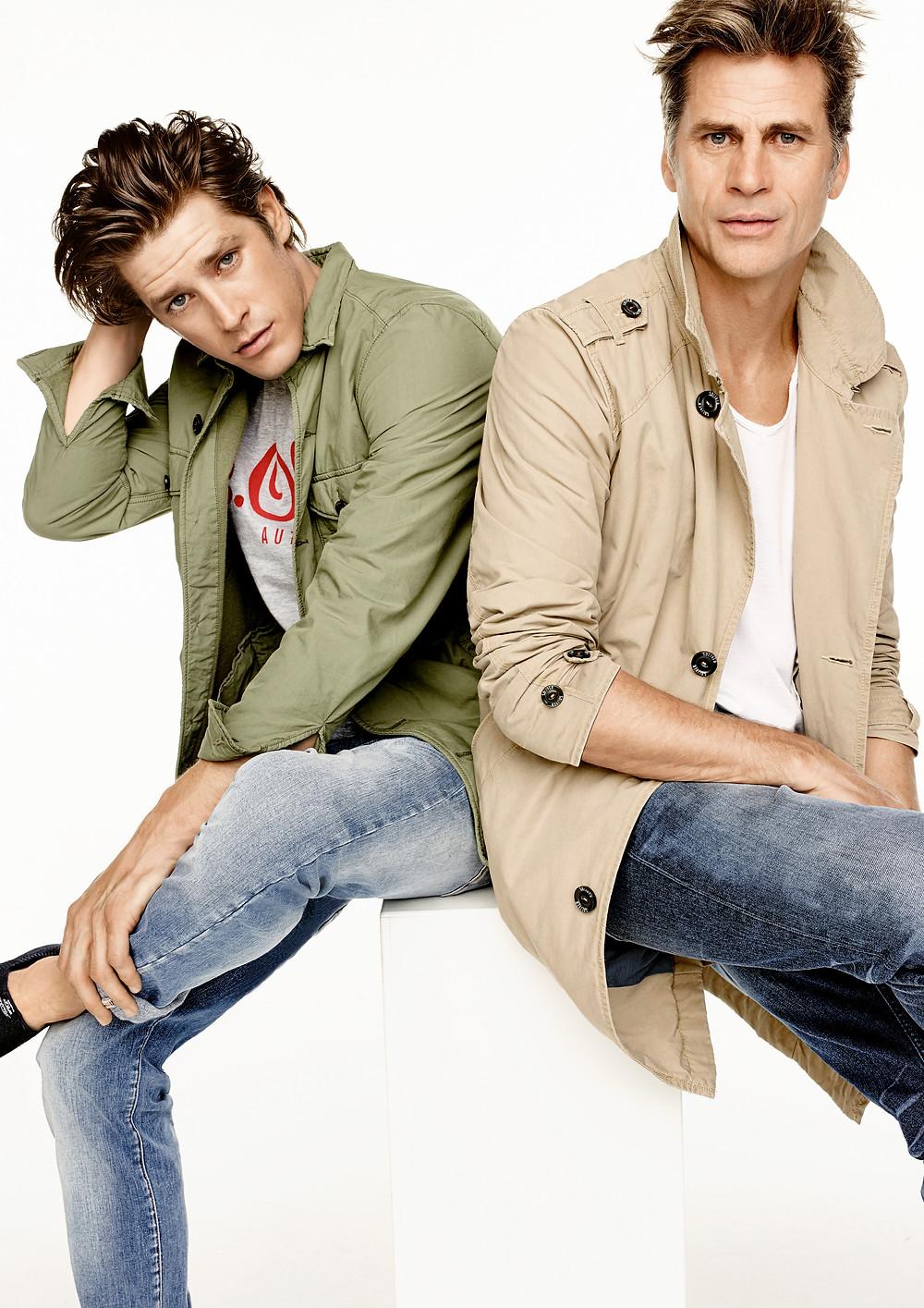 s. Oliver Spring fashion 2017 men