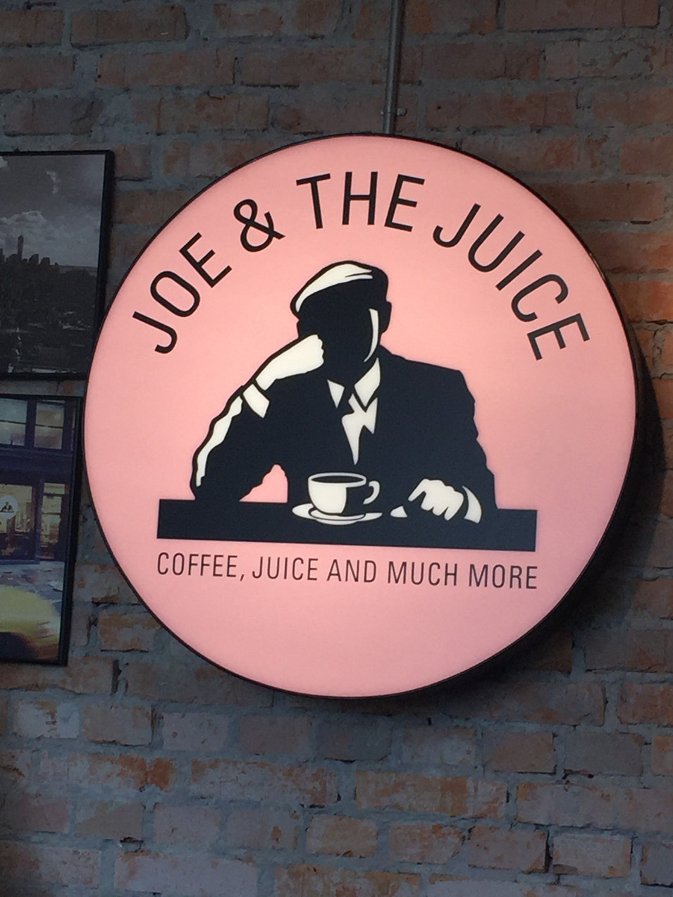 Joey and the Juice
