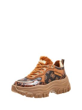 GUESS-FOOTWEAR  - 129€