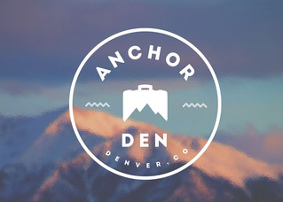 Anchor DEN Named as Competition Finalist