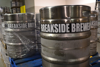 From Ultimate Frisbee to Award Winning Beers: A Chat with Ben Edmunds of Breakside Brewery