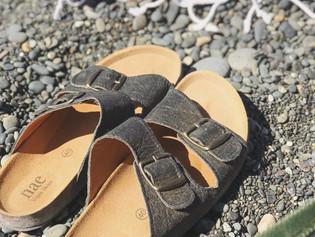NAE Vegan Shoes Review - Darco Sandals