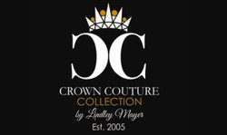crown couture collection logo