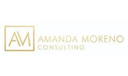 Amanda Moreno logo