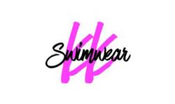 kk swimwear logo