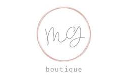 merci grace boutique logo