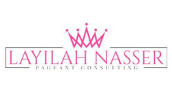 Layilah Nasser Logo