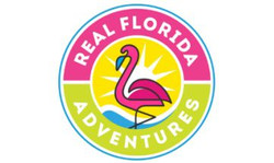 real florida adventures logo