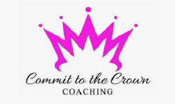 Commit to the Crown Logo