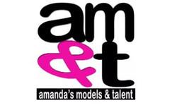 amandas models logo