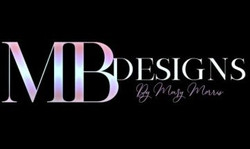 MB Designs Logo