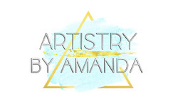 Artistry by Amanda logo