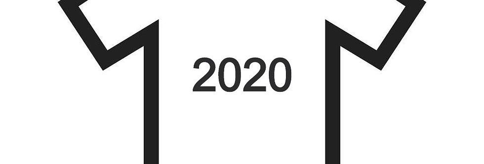 2020 Tech T-Shirt