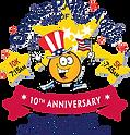 2019 eblast10th anniv logo 4TH OF JULY f