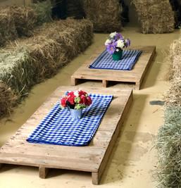 Mesa para picnic