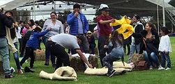 Eventos empresariales Bogotá