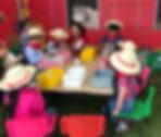 Actividades para fiestas infantiles