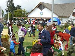 Eventos empresariales de Granja. Bogota