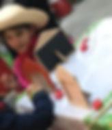 Fiestas infantiles Bogotá