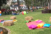 Picnic fiestas infantiles