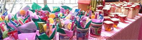 ecoración de granja para fiestas de cumpleaños