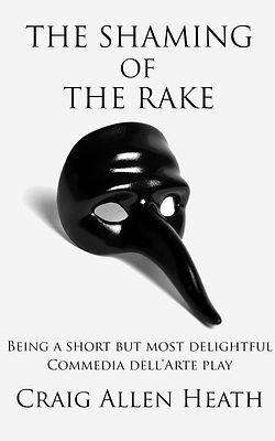 SHAMING OF TH# RAKE NEW E-BOOK COVER 202